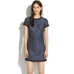Madewell Shimmerweave Dress